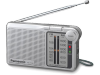 Panasonic RF-P150 Radio Zilver