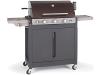Barbecook Brahma 5.2 Ceram Gasbarbecue