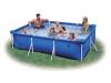 Intex Rechthoekig Zwembad 3x2x0.75 m Zwembad