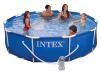 Intex Framepool 305x76 cm Zwembad