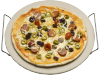 Cadac Pizza Steen 33 cm