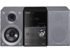 Panasonic SC-PM500 zilver Hifi Set