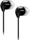SHE3590 in-ear hoofdtelefoon Zwart