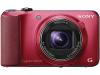 Sony DSC-HX10VR Rood