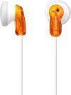 Sony MDR-E9LPD - In-ear oordopjes - Oranje