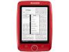 Bookeen Cybook Opus Ereader Rood + boekenbon t.w.v. 100