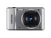Samsung  ES90 Digitale Camera Zilver