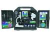 Bresser Junior Microscoop set 300x-1200x met koffer