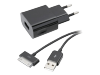 Vivanco AC-DC Universele Apple Adapter 1A Adapter
