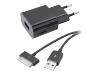 Vivanco AC-DC Universele Apple Adapter 1A Adapter