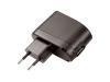 Vivanco AC-DC iPA 2000 Adapter Naar USB