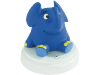 Ansmann LED-Nachtlamp Olifant Blauw