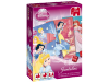 Jumbo Disney Princess Dress-up Game (12224)