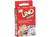 Mattel Uno junior Kaartspel (52456)