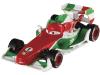 Cars 2: Francesco speelgoed auto (W1942-W1938)