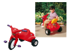 Little Tikes Tough Tire Trike