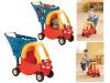 Little Tikes Winkel Wagen