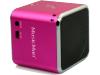 MusicMan BT-X2 pink