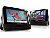 Philips PD7042/12 Portable DVD