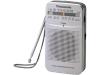 Panasonic RFP50EG9-S Draagbare Radio Grijs
