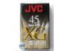 JVC SE-C45 XG Super VHS Camcorder Cassette