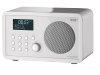Scansonic DA200 - DAB+ Radio - Wit