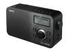 Sony XDRS60DBPB