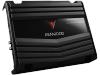Kenwood KAC-5206 - Stereo Eindversterker - Zwart