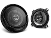Kenwood KFC-E1065 2-weg Coaxiale Speaker Set
