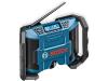 Bosch PB180 - Powerbox Bouwradio  - Blauw