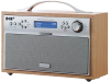 Scansonic DA88 - DAB+ Radio - Maple