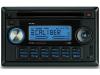 Caliber RCD801 - Dubbel din radio met CD/USB/SD-Receiver - Zwart
