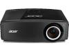 Acer P7305W - 3D DLP beamer/projector - WXGA - 5000 ANSI-lumen - Zwart