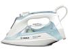 Bosch TDA7028210 Stoomstrijkijzer Wit/Blauw