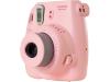 Fujifilm Instax Mini 8 Polariod Camera Roze