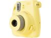 Fujifilm Instax Mini 8 Polariod Camera Geel
