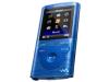 Sony NWZ-E384 Blauw