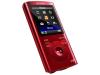 Sony NWZ-E384 Rood MP3 / MP4 Speler