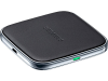Samsung Galaxy S5 Wireless Charging Pad Black