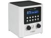 Tangent Alio Junior - DAB+ radio - Wit