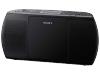 Sony ZS-PE40CPB- Draagbare radio/cd-speler - Wit