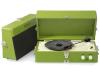 Ricatech RTT80 platenspeler - Groen