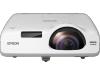 Epson Eb-535w Projector (educatief) Wit