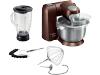 Bosch Mumxl20c Maxximum Keukenmachine Dark Chocolate kopen