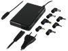 König Nb-ad100-120 sl Universele Notebook Adapter Ultra Slim 120 W