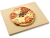 Barbecook Universele Pizzaplaat 43 x 35 cm