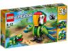 LEGO Creator Regenwouddier 31031