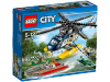 LEGO City helikopterachtervolging 60067