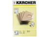 Kärcher Dust bag-Kit (5 Stück) - Accessorie