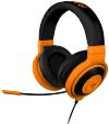 Razer Kraken Pro Neon Oranje